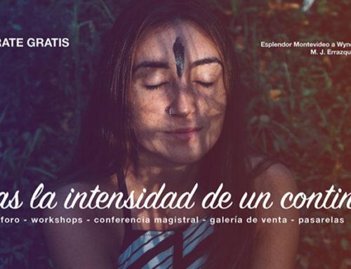 Se viene MOLA, el evento internacional de Moda Sustentable
