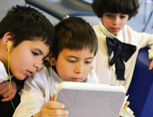 En 10 años el Plan Ceibal abatió diferencias entre niños en el acceso a una computadora