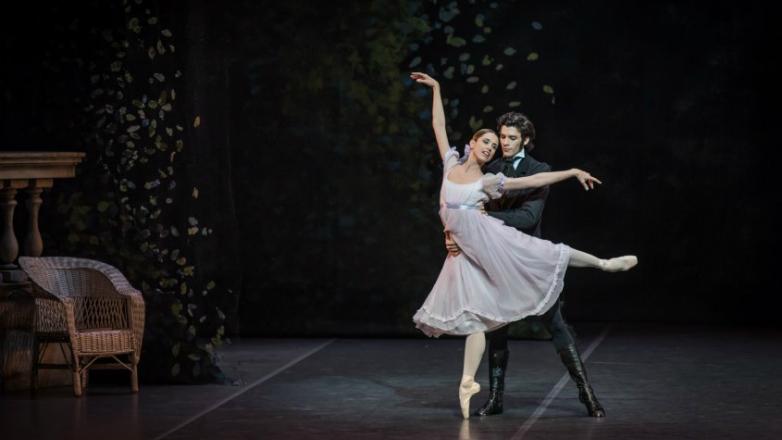 María Noel Riccetto ganó el premio de danza más importante en el mundo