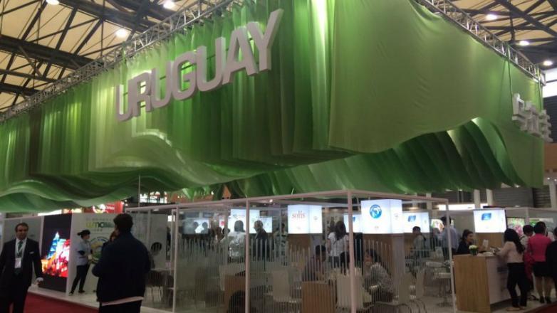 Uruguay fue el primer proveedor de carnes a China