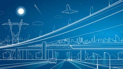 CSI implementar la plataforma de ciudades inteligentes de la ciudad de Montevideo