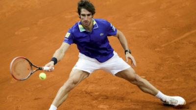 Tiro ganador de Cuevas nominado entre los mejores en la temporada de Masters
