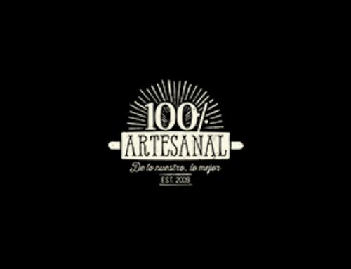 100% Artesanal