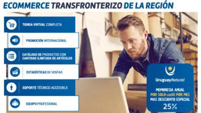 Los exportadores tienen en Oferta Exportable su propia herramienta de eCommerce, y las empresas socias de marca país acceden a un 25% de descuento