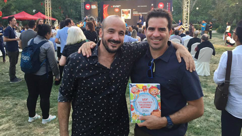 """El libro uruguayo """"Hoy cocinamos nosotros"""", logró el tercer puesto en los premios Gourmand"""