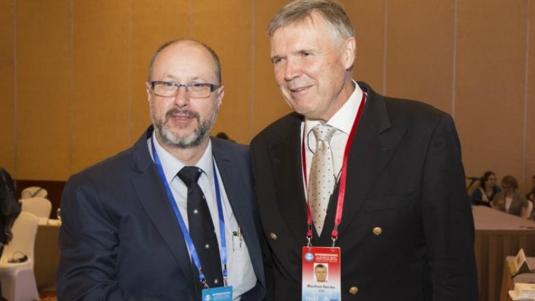 Primer uruguayo secretario del Tratado Antártico se enfocará en la ciencia y el medio ambiente