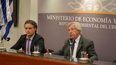 Uruguay lanzó exitoso bono global en pesos y a interés nominal fijo por USD 1.250 millones