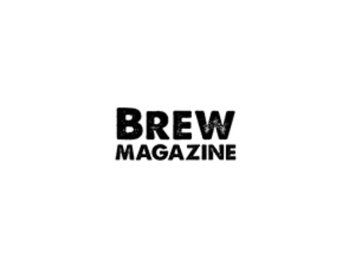 Brew Magazine