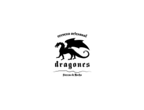 Cerveza Dragones