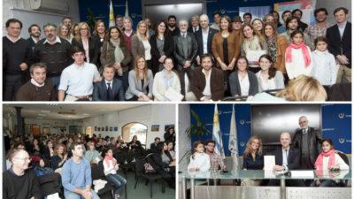 Uruguay Natural tiene 550 empresas socias