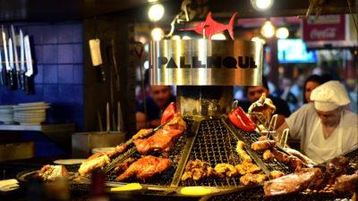 Restaurante uruguayo entre los 30 mejores del mundo para comer carne