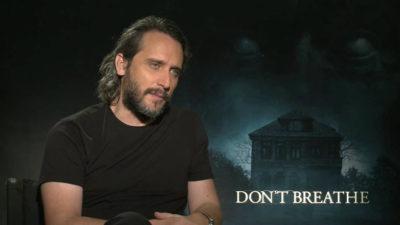 """""""No respires"""", premiada como la Mejor Película de Terror en los Premios Saturn"""