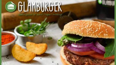 Glamburger celebra el trabajo cotidiano