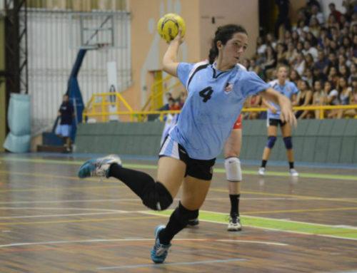 Handball: Uruguay hizo pesar la historia con Chile