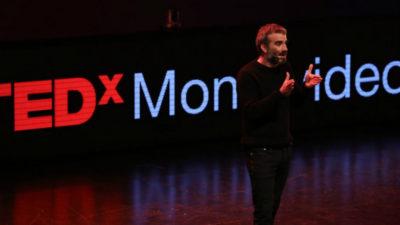 """TEDxMontevideo copó el auditorio del Sodre con """"ideas peligrosas"""""""