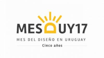 Todo junio para celebrar el Mes del Diseño de Uruguay