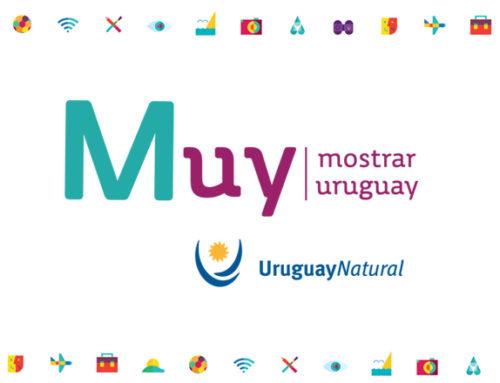 Se viene Mostrar Uruguay (MUY), la primera feria de productos con el sello Marca País
