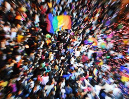 Montevideo celebra con diversas actividades el Día Internacional del orgullo LGBTI