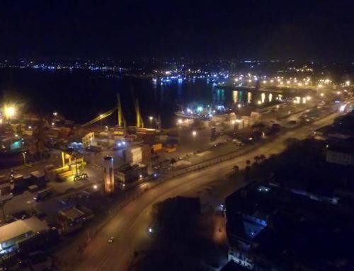 Montevideo se afianza en el top 20 del ranking de puertos de la región