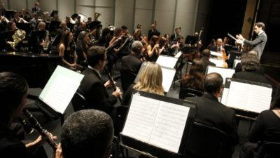 """La Banda Sinfónica de Montevideo, en su 110º aniversario presenta """"Memory: los musicales de Andrew Lloyd Webber"""""""
