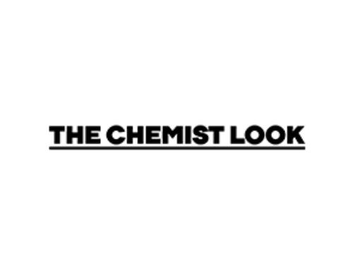 TheChemistLook