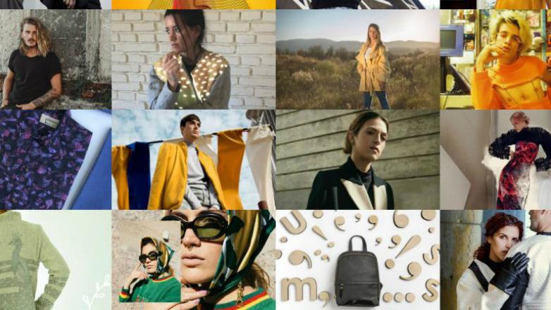 Las 23 nuevas marcas uruguayas de moda que hay que conocer