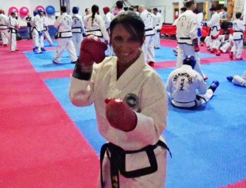 San José dirá presente en el Sudamericano de Taekwondo