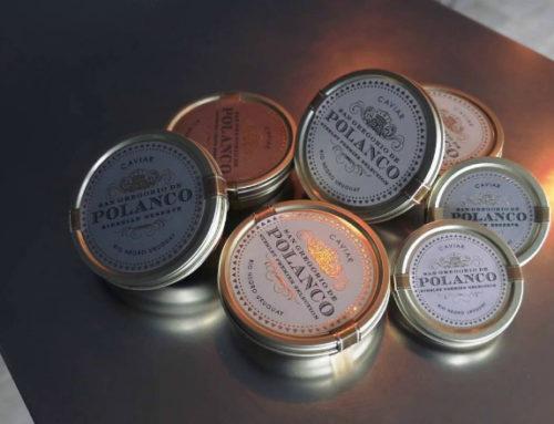 Polanco Caviar obtuvo tres Estrellas de Oro en el Superior Taste Award 2017