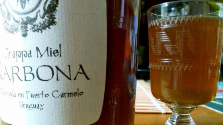 Narbona reivindica la grappamiel artesanal y natural
