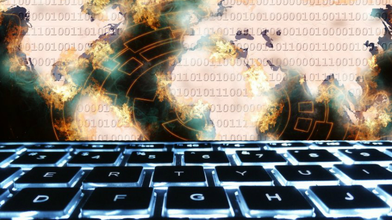 Índice Global de Seguridad Cibernética