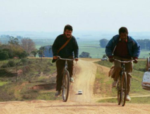 Cinco claves del cine uruguayo se lucen en Brasil