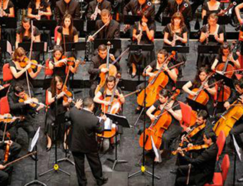 """Orquesta Juvenil del Sodre presenta """"Cumparsita"""", y cierra gira internacional"""