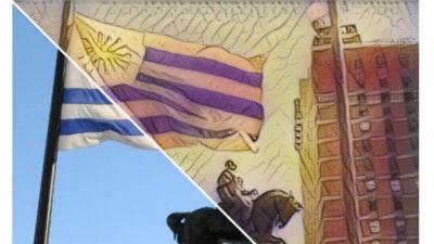 DreamSnap: pinceladas uruguayas en sus selfis