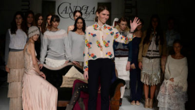 Una diseñadora uruguaya entre las más poderosas del mundo de la moda