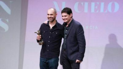 Cineasta uruguayo triunfa en el Festival de Cine de Gramado