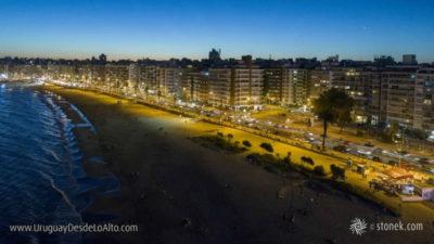 Montevideo es la tercera mejor ciudad de América Latina para vivir