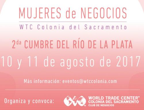 Llega la 2° Cumbre de Mujeres de Negocios al World Trade Center Colonia