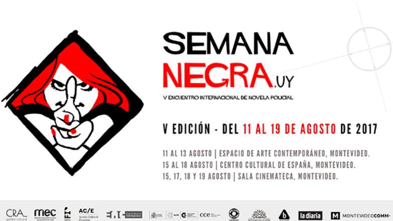 Llega una nueva edición de la Semana Negra Uruguay