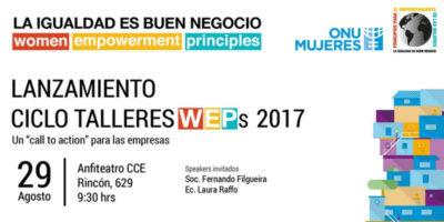 El rol de las mujeres en la economía, abre debate en Ciclo de Talleres de ONU Mujeres Uruguay