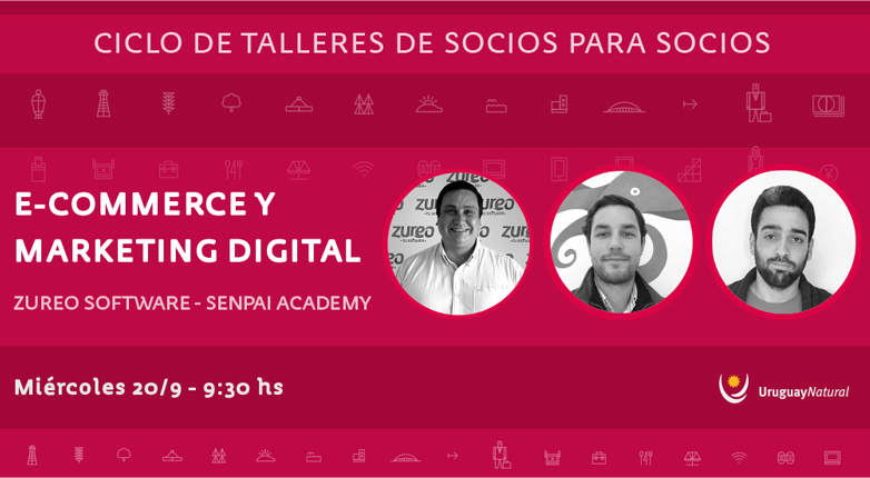 Taller de e-commerce y marketing digital