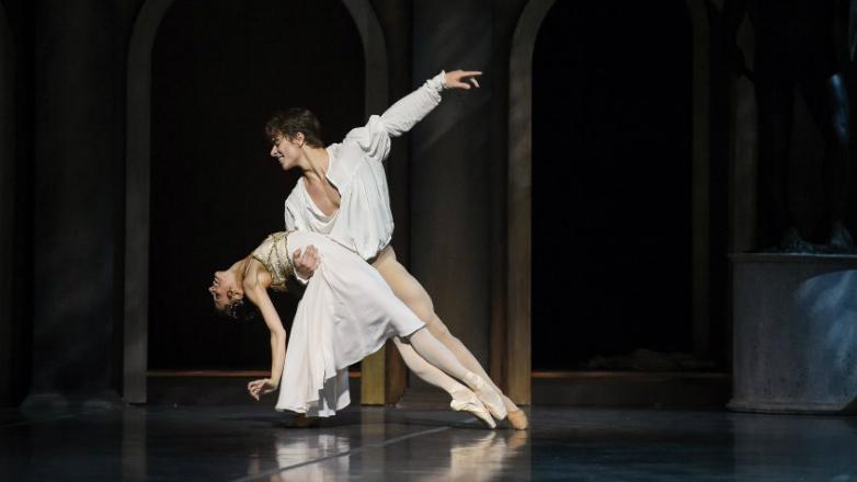 Romeo y Julieta, un clásico exquisito