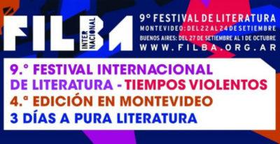 Otra orilla: llega la 4ª edición del FILBA