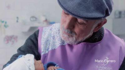 Redes solidarias: se viralizó en Uruguay campaña para pedir donaciones para la Fundación Canguro