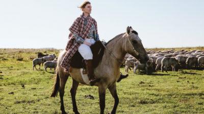 La diseñadora uruguaya Gabriela Hearst entre las 500 personas más influyentes del mundo de la moda