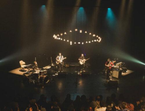 Un concierto en realidad virtual