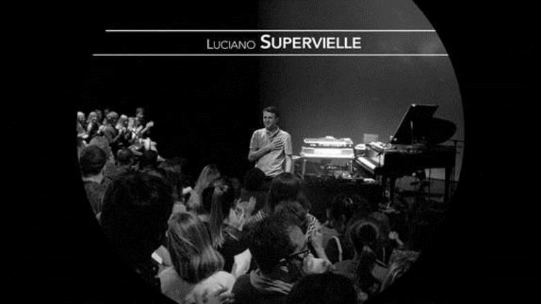 """Nuevo video clip de Luciano Supervielle muestra el lado más """"electrónico"""" de su último disco"""