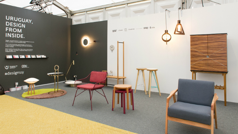 Muebles de diseño local a la conquista del mercado europeo