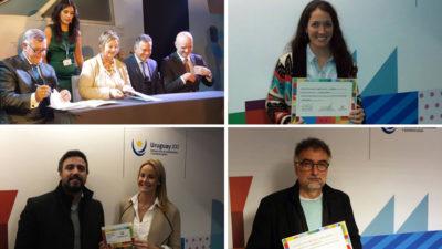 Nuevas empresas socias de Uruguay Natural