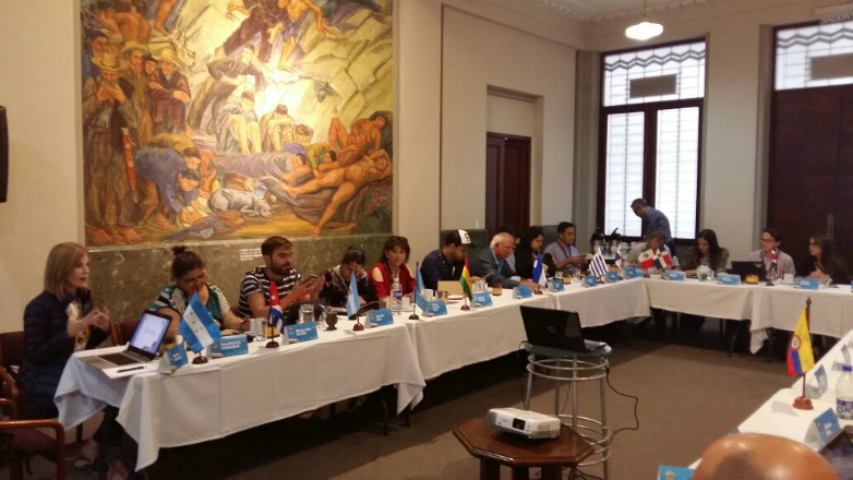 Los gestores de las marcas país de Latinoamérica se reunieron en Medellín
