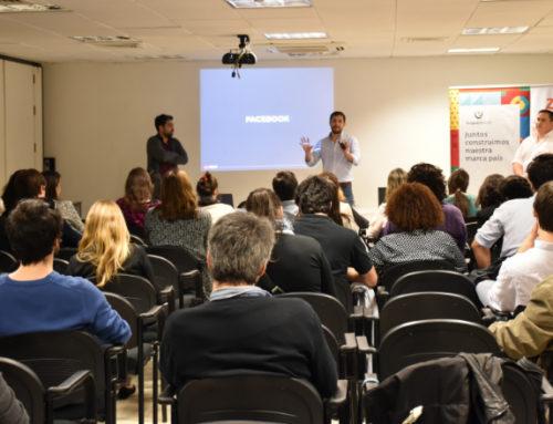 Pautas del e-commerce  y el marketing digital fueron analizadas en el último taller del año de Marca País